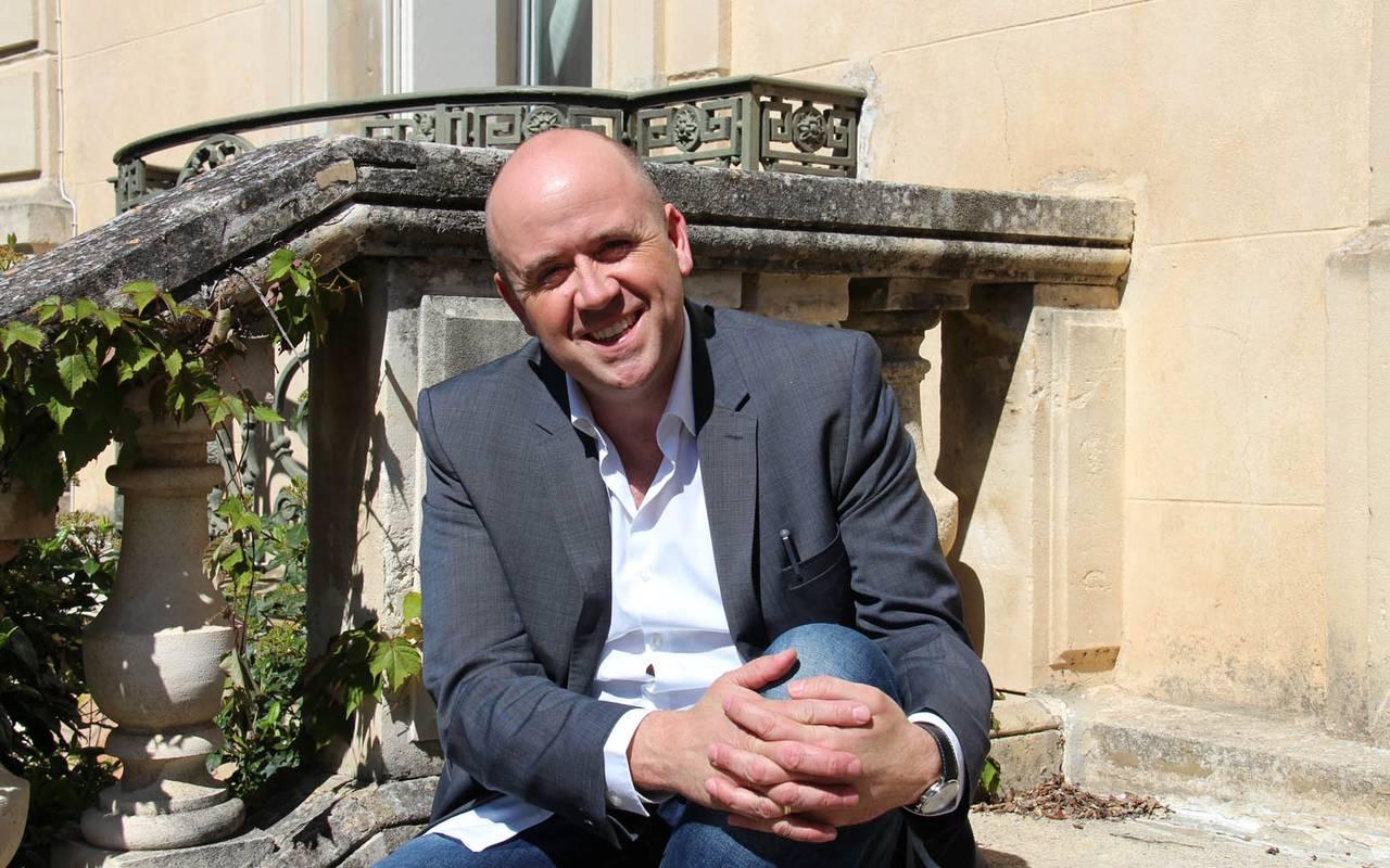 Karl O Hanlon, hérault house rental with swimming pool, Domaine & Demeure
