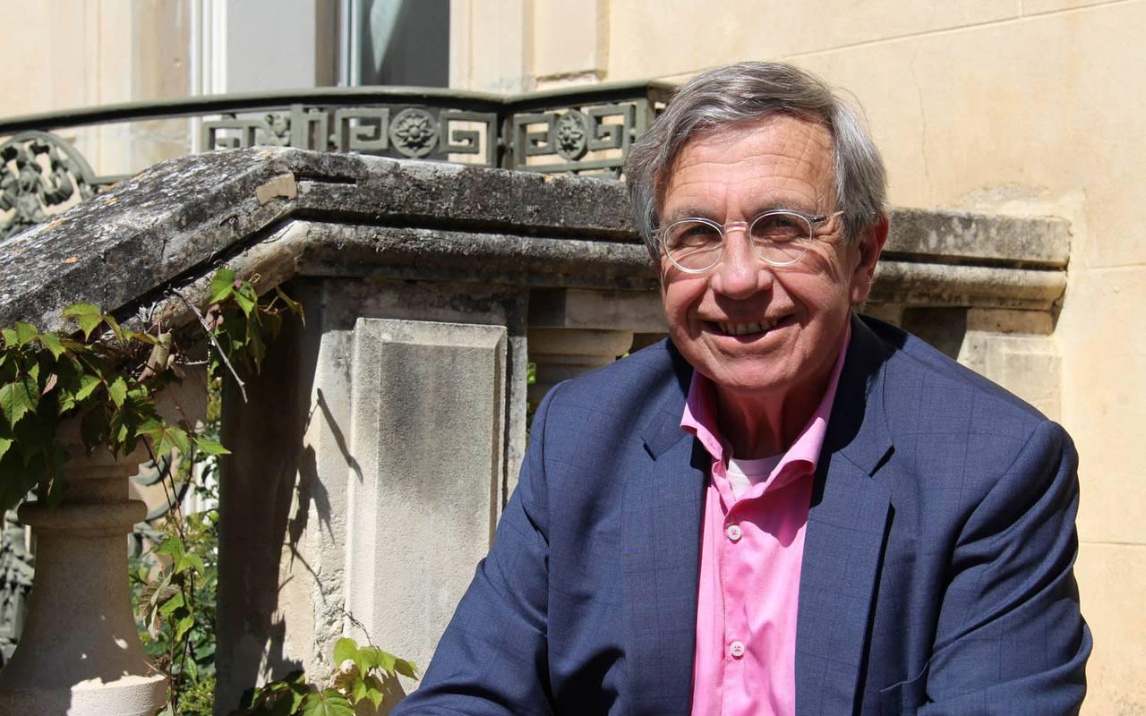 Antoine Peskine, location maison hérault avec piscine, Domaine & Demeure